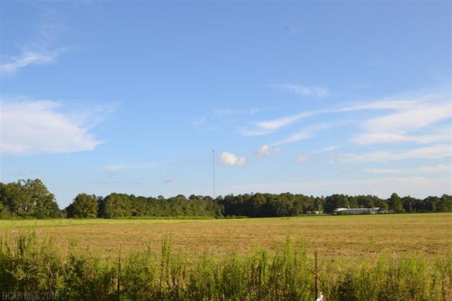 0 N County Road 68, Robertsdale, AL 36567 (MLS #272512) :: Gulf Coast Experts Real Estate Team