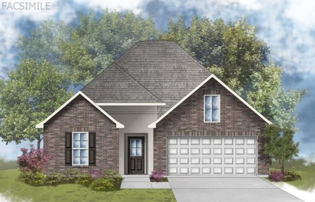 703 Savannah Ct, Summerdale, AL 36580 (MLS #272533) :: Elite Real Estate Solutions