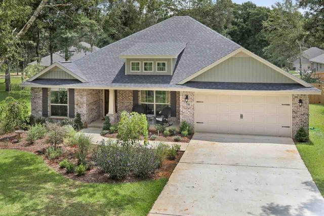 13166 Hulbert Court, Foley, AL 36535 (MLS #272585) :: The Premiere Team