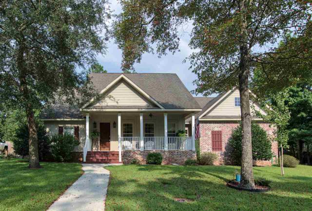20341 Bunker Loop, Fairhope, AL 36532 (MLS #272595) :: Gulf Coast Experts Real Estate Team