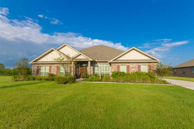 4152 Augusta Drive, Gulf Shores, AL 36542 (MLS #272603) :: The Kim and Brian Team at RE/MAX Paradise