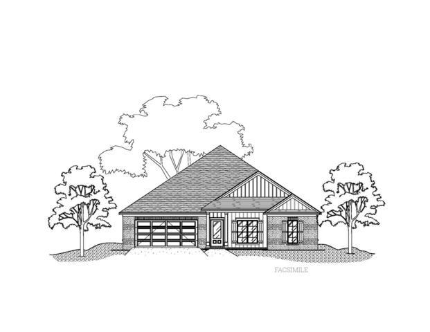 1760 Breckinridge Place, Foley, AL 36535 (MLS #272613) :: Gulf Coast Experts Real Estate Team