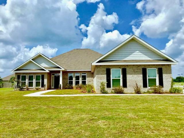 15194 Kiora Ave, Loxley, AL 36551 (MLS #272635) :: Gulf Coast Experts Real Estate Team