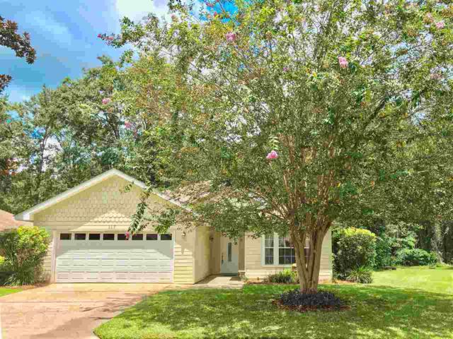 117 Mark Twain Loop, Foley, AL 36535 (MLS #272638) :: Gulf Coast Experts Real Estate Team