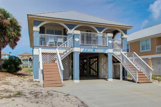 465 Harbor Light Lane, Gulf Shores, AL 36542 (MLS #272677) :: Gulf Coast Experts Real Estate Team