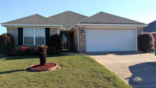 8401 Jeptha Court, Mobile, AL 36695 (MLS #272682) :: Gulf Coast Experts Real Estate Team