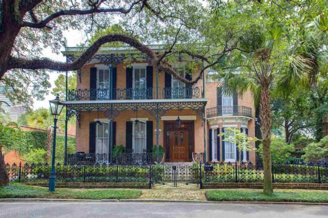 253 State St, Mobile, AL 36603 (MLS #272708) :: Elite Real Estate Solutions