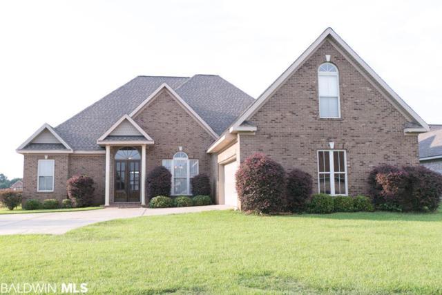 10775 Elysian Circle, Daphne, AL 36526 (MLS #272727) :: Elite Real Estate Solutions
