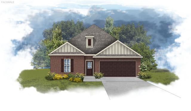 705 Savannah Ct, Summerdale, AL 36580 (MLS #272733) :: Elite Real Estate Solutions
