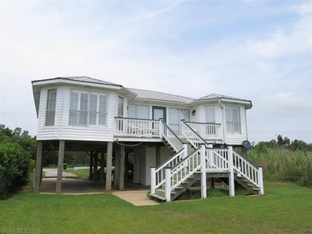 11773 County Road 1, Fairhope, AL 36532 (MLS #272748) :: Elite Real Estate Solutions
