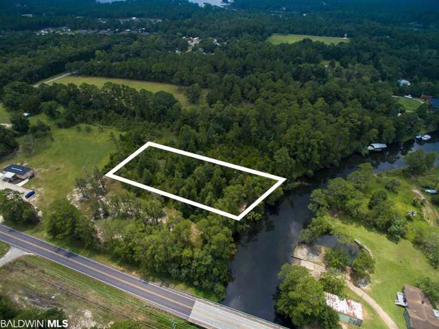 9955 Wilson Rd, Foley, AL 36535 (MLS #272757) :: The Kathy Justice Team - Better Homes and Gardens Real Estate Main Street Properties
