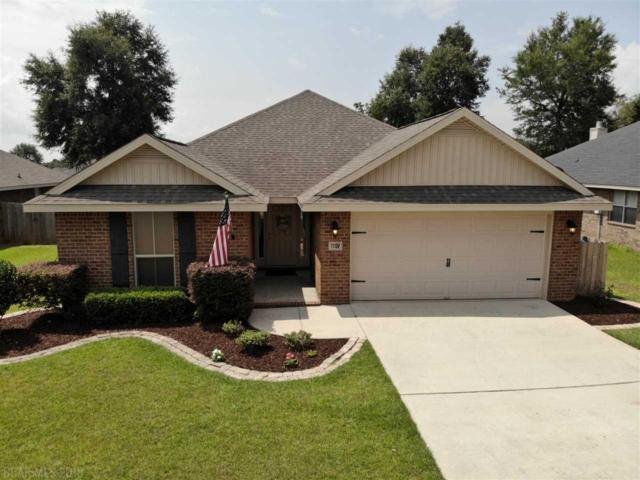 11102 Herschel Loop, Daphne, AL 36526 (MLS #272760) :: Gulf Coast Experts Real Estate Team