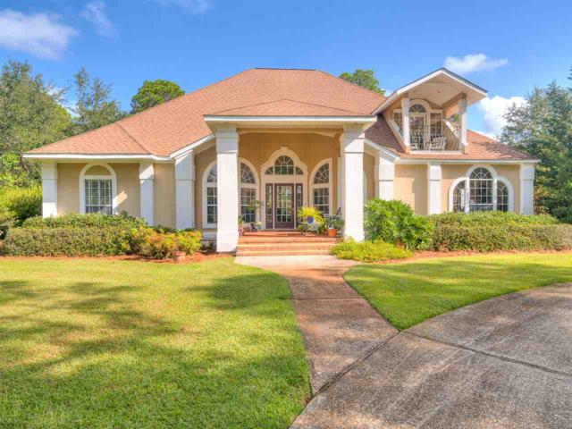 8133 Bay View Drive, Foley, AL 36535 (MLS #272779) :: Elite Real Estate Solutions
