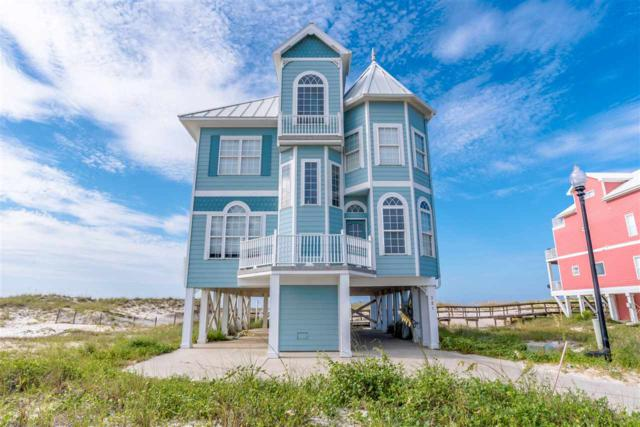 221 Dune Drive, Gulf Shores, AL 36542 (MLS #272785) :: Gulf Coast Experts Real Estate Team