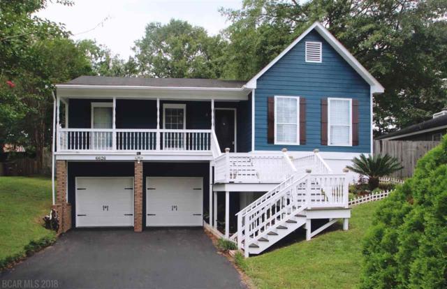 6626 Cherry Pointe Court, Mobile, AL 36695 (MLS #272800) :: Elite Real Estate Solutions