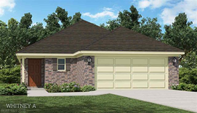 1914 Mary Jane Drive, Bay Minette, AL 36507 (MLS #272854) :: Gulf Coast Experts Real Estate Team