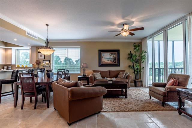 645 Lost Key Dr #301, Pensacola, FL 32507 (MLS #272857) :: Elite Real Estate Solutions