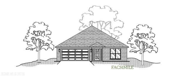 1912 Mary Jane Drive, Bay Minette, AL 36507 (MLS #272880) :: Elite Real Estate Solutions