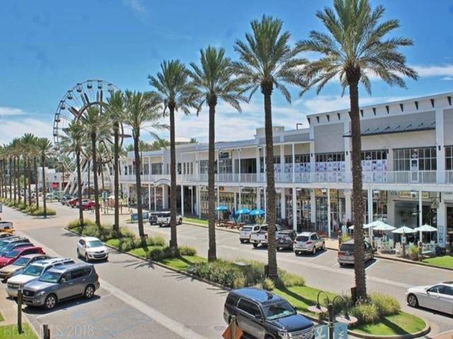 4851 Wharf Pkwy #705, Orange Beach, AL 36561 (MLS #272984) :: The Premiere Team