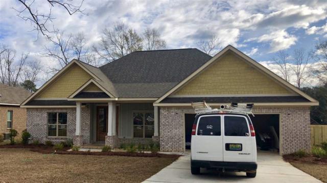 21438 Roundhouse Road, Fairhope, AL 36532 (MLS #273042) :: Elite Real Estate Solutions