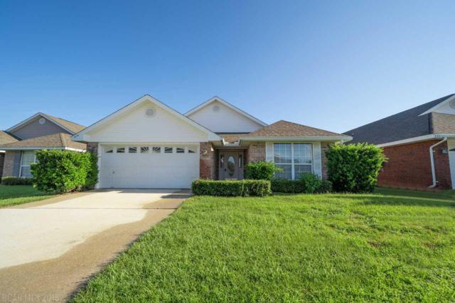324 Savannah Ln, Gulf Shores, AL 36542 (MLS #273054) :: Gulf Coast Experts Real Estate Team
