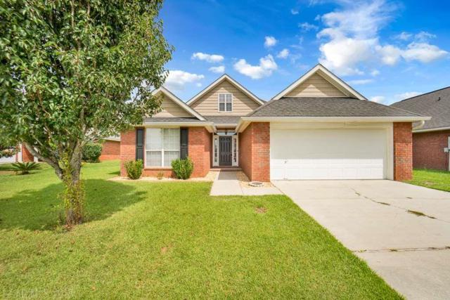 21660 Palmer Court, Robertsdale, AL 36567 (MLS #273055) :: Gulf Coast Experts Real Estate Team