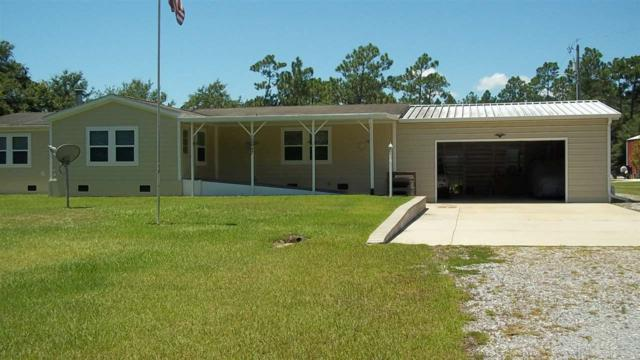 10647 Route Rd, Lillian, AL 36549 (MLS #273058) :: Bellator Real Estate & Development