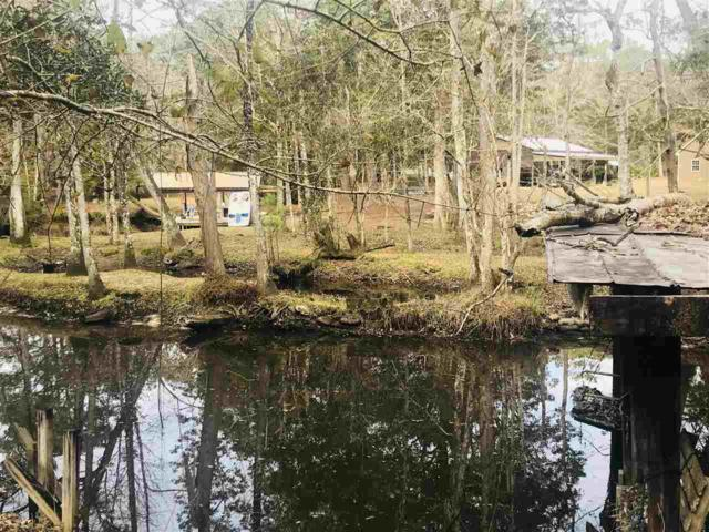 10789 Mckenzie Rd, Fairhope, AL 36532 (MLS #273119) :: Gulf Coast Experts Real Estate Team