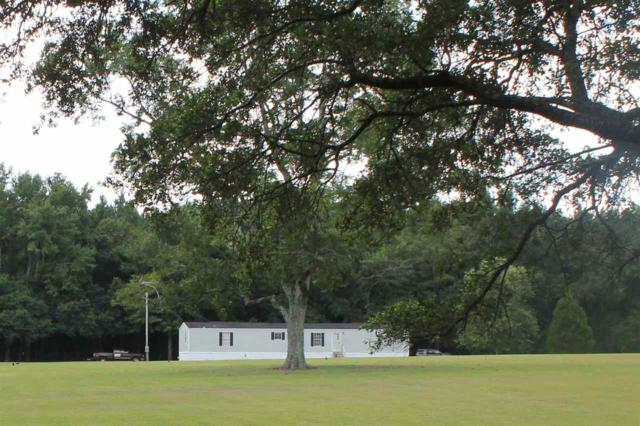 25296A Coopers Cem Rd, Robertsdale, AL 36567 (MLS #273174) :: Gulf Coast Experts Real Estate Team