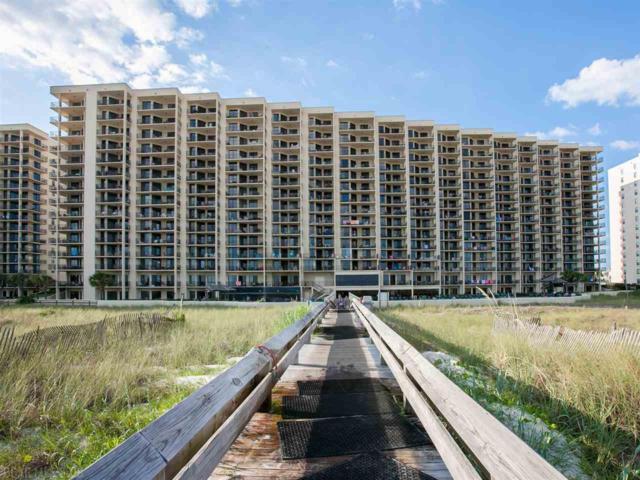 26802 Perdido Beach Blvd #1507, Orange Beach, AL 36561 (MLS #273199) :: Gulf Coast Experts Real Estate Team