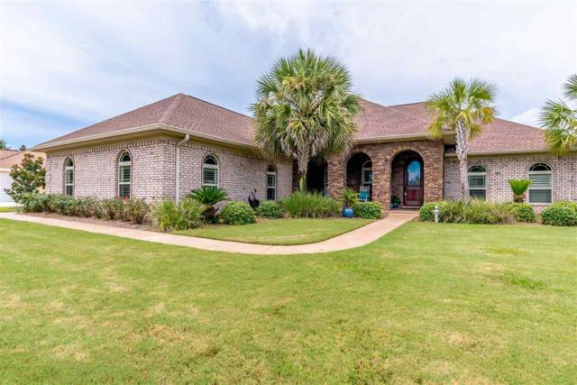 22959 Carnoustie Drive, Foley, AL 36535 (MLS #273235) :: The Kim and Brian Team at RE/MAX Paradise