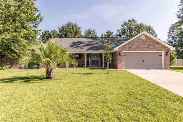 421 Dumoine Drive, Foley, AL 36535 (MLS #273239) :: Gulf Coast Experts Real Estate Team