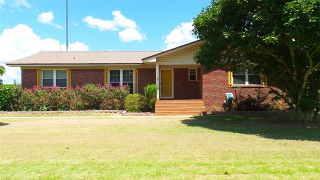 1510 Jack Springs Rd, Atmore, AL 36502 (MLS #273305) :: Elite Real Estate Solutions