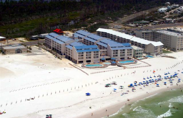 23044 Perdido Beach Blvd #104, Orange Beach, AL 36561 (MLS #273331) :: Ashurst & Niemeyer Real Estate