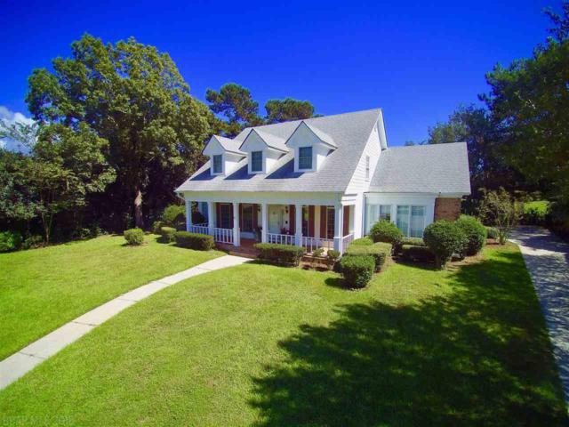 603 Willow Point Ct, Gulf Shores, AL 36542 (MLS #273342) :: Ashurst & Niemeyer Real Estate