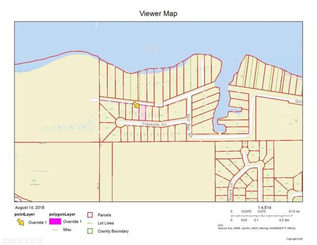 0 Claudette Circle, Orange Beach, AL 36561 (MLS #273346) :: Gulf Coast Experts Real Estate Team