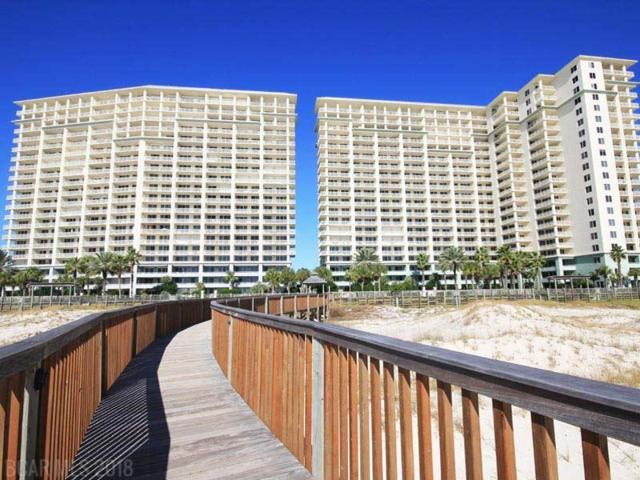 527 Beach Club Trail C808, Gulf Shores, AL 36542 (MLS #273361) :: The Premiere Team