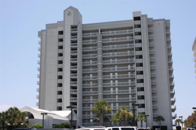 24800 Perdido Beach Blvd #204, Orange Beach, AL 36561 (MLS #273365) :: The Kim and Brian Team at RE/MAX Paradise