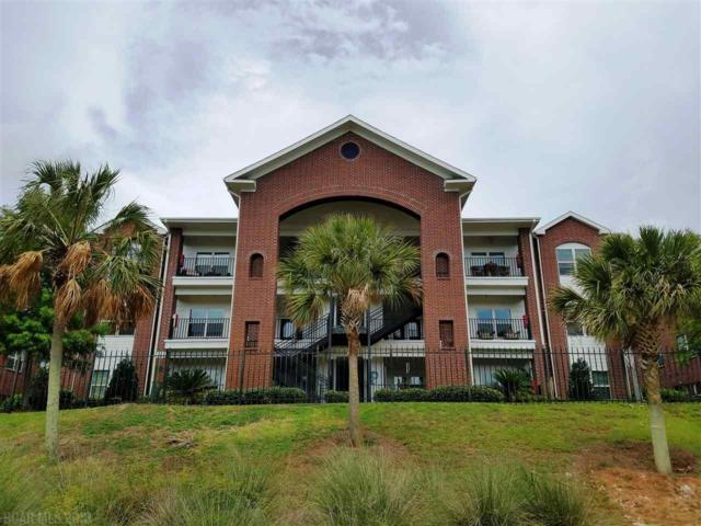20050 E Oak Road #2612, Gulf Shores, AL 36542 (MLS #273393) :: Elite Real Estate Solutions
