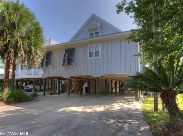 15842 Keeney Drive, Fairhope, AL 36532 (MLS #273395) :: Gulf Coast Experts Real Estate Team