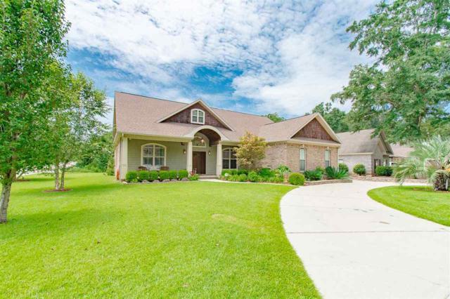 981 Whittier St, Fairhope, AL 36532 (MLS #273397) :: Elite Real Estate Solutions