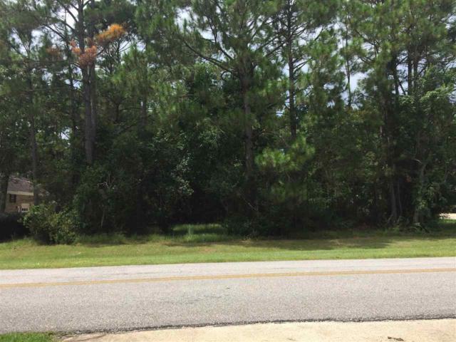 648 Wedgewood Drive, Gulf Shores, AL 36542 (MLS #273423) :: Elite Real Estate Solutions