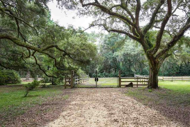 0 Highway 98, Foley, AL 36535 (MLS #273460) :: Gulf Coast Experts Real Estate Team