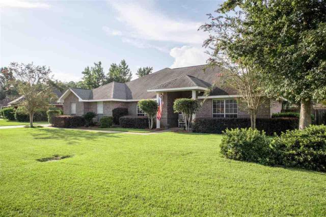 9568 Marchand Avenue, Daphne, AL 36526 (MLS #273484) :: Ashurst & Niemeyer Real Estate