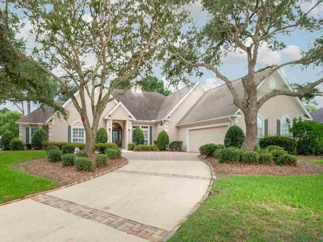 706 Village Drive, Gulf Shores, AL 36542 (MLS #273485) :: Coldwell Banker Coastal Realty