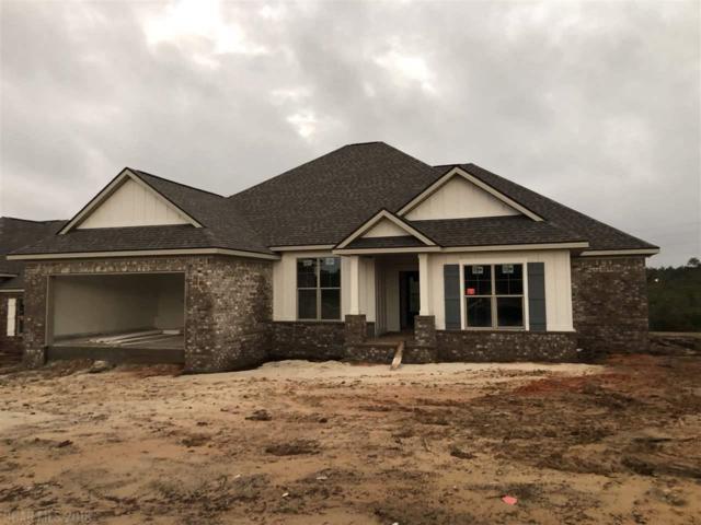 12414 Lone Eagle Dr, Spanish Fort, AL 36527 (MLS #273522) :: Gulf Coast Experts Real Estate Team
