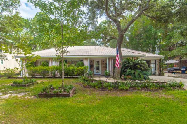 27434 Park Drive, Orange Beach, AL 36561 (MLS #273549) :: Gulf Coast Experts Real Estate Team