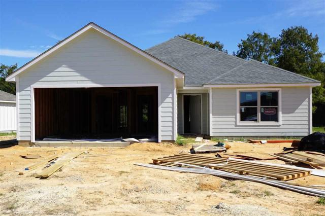 218 Lakefront Circle, Summerdale, AL 36580 (MLS #273555) :: Ashurst & Niemeyer Real Estate