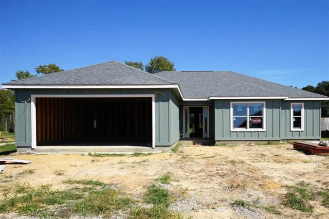 216 Lakefront Circle, Summerdale, AL 36580 (MLS #273556) :: Gulf Coast Experts Real Estate Team