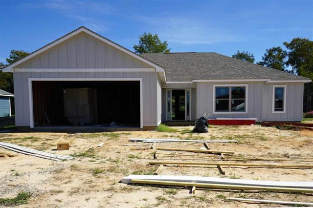 220 Lakefront Circle, Summerdale, AL 36580 (MLS #273557) :: Gulf Coast Experts Real Estate Team